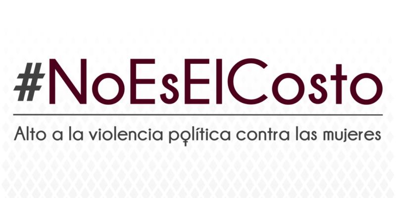 #NoEsElCosto