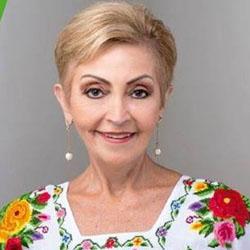 MARÍA ESTER ALONZO MORALES